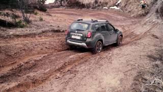 Duster Club X-trail T31 Разметелево