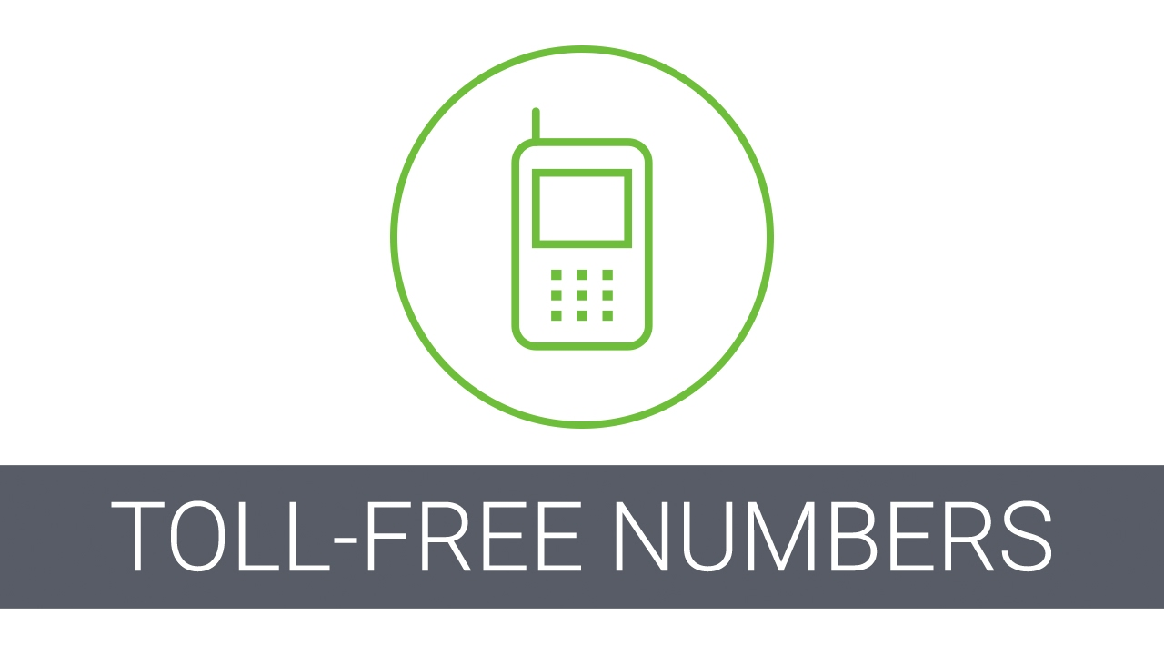 How Toll-Free Number Help A Local Business Bypass Geographic