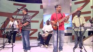 Tabanka Djazz no Zimbando | Zimbando | TV Zimbo |