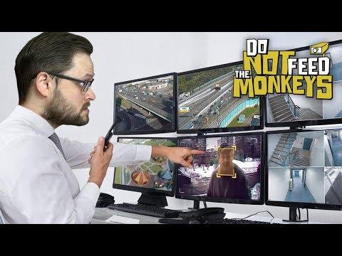 КУПЛИНОВ СЛЕДИТ ЗА ТОБОЙ ► Do Not Feed the Monkeys #1