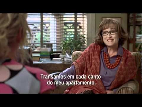 Trailer do filme Terapia do Amor