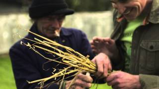 What Irish Do: Thatched Roofs