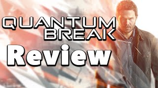 Quantum Break Review (Video Game Video Review)