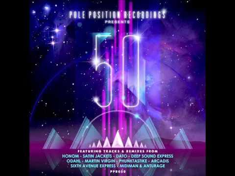 Deep Sound Express ft. Raha -