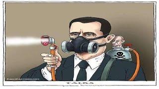 الانفو  الضربة الأمريكية للشعيرات.. ما علاقة نظام الأسد بالسيادة الوطنية؟ - من تركيا