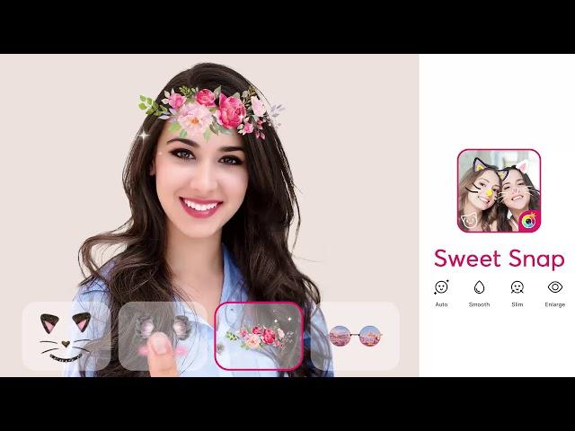 Sweet Snap | Take Best Selfie Every Time 190116