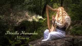 Priscilla Hernandez - Mora-ia