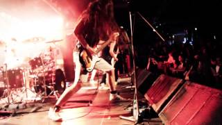 DUST BOLT - Toxic Attack | Napalm Records