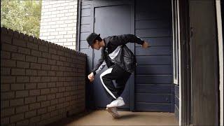 Jav Lm Freestyles to the Gangsta Walk Anthem!