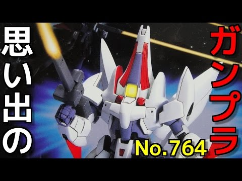764 LIMITED MODEL 1/144 トーラスカスタム  『新機動戦記ガンダムW』