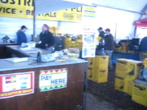World Ag Expo Fresno Oxygen Barnes Welding Supply Youtube