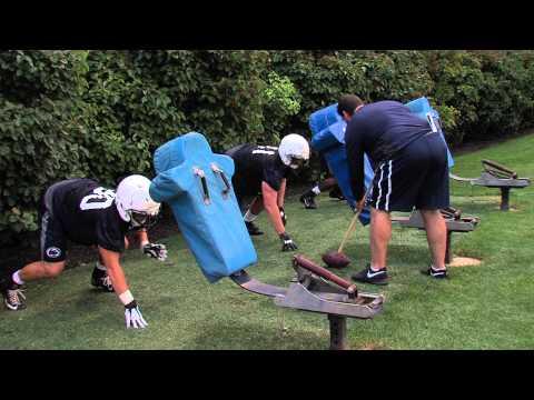 Penn State Football 2013: John Urschel