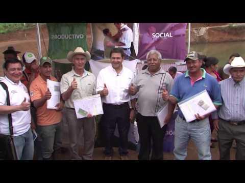 Honduras: Statement 2016 UN Climate Change high-level event