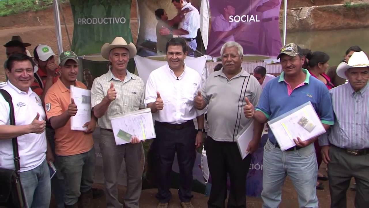 Honduras: Statement 2016 UN Climate Change high-level event