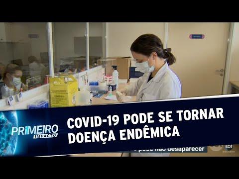 Covid-19 Pode Se Tornar Doença Endêmica, Diz OMS | Primeiro Impacto (26/05/20)