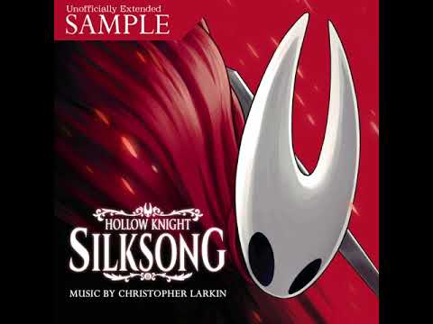 Lace [Unofficially Extended] – Hollow Knight: Silksong OST