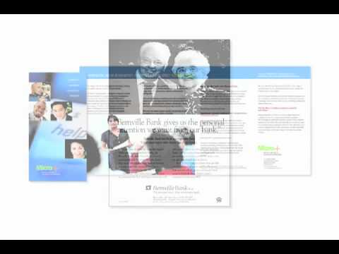 Business to Consumer: Financial Services Portfolio