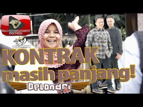 DELONDRI - KONTRAK MASIH PANJANG ( RINDU KAMPUNG )  Lagu #CURHATAN #TKW #HALAL #Jawa #Terkini #Timur Mp3
