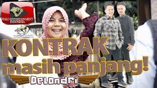DELONDRI - KONTRAK MASIH PANJANG ( RINDU KAMPUNG )  Lagu #CURHATAN #TKW #HALAL #Jawa #Terkini #Timur
