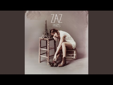 I Love Paris / J'aime Paris (feat. Nikki Yanofsky)