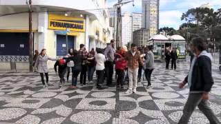 """""""Colônia - Mobilidade Emergente de Autonomia Coletiva"""" - Curitiba"""