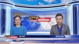 TayNinhTV   24h CHUYỂN ĐỘNG 04-9-2019   Tin tức ngày hôm nay.