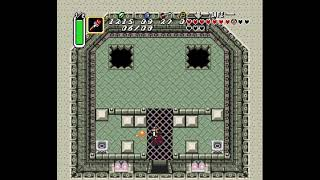 Link To The Past Rando - 8 - Going for the Long Shot