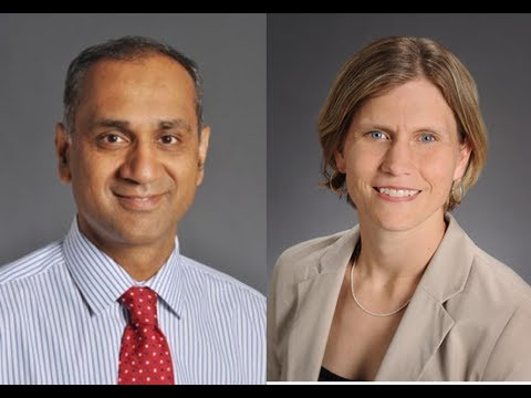 "Dr. Manu Sood and Dr. Katja Kovacic present ""Gastrointestinal Motility Disorders with EDS"""