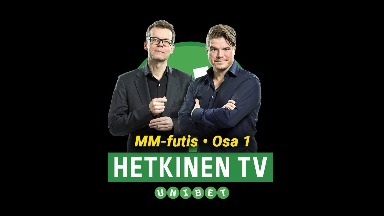 Jalkapallon Mm 2021 Tv
