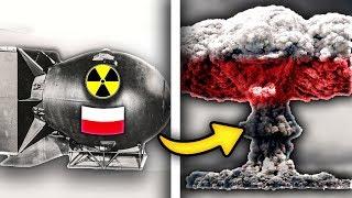 Czy moglibyśmy PRODUKOWAĆ BOMBY ATOMOWE?