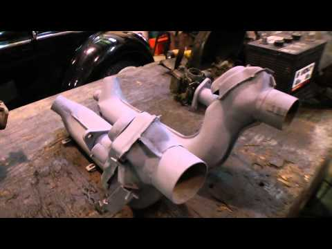Classic VW Bugs How to Detail your Air-Cooled VW Beetle Ghia Bus Motor