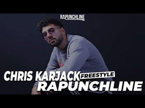 Youtube: Chris Karjack – Freestyle matière grise
