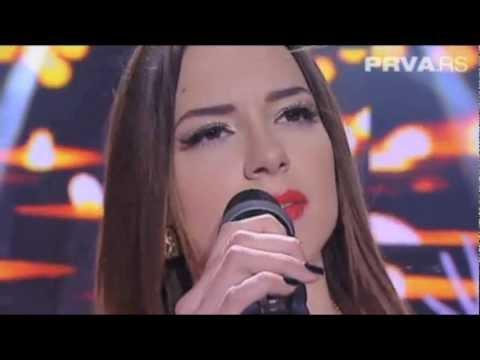Sara Jovanovic - Run