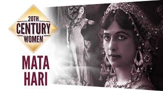 Mata Hari - Die verführerische Spionin l 20th Century Women