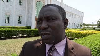 Mwakilishi wa Jimbo la Jangombe Akizungumza kuhusiana na Mswada wa Mahakama ya Kadhi.