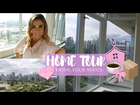 New Home Tour!🏠💕 Home Tour Series🏠💕-slmissglam👑💕