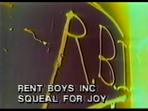 Rent Boys Inc.