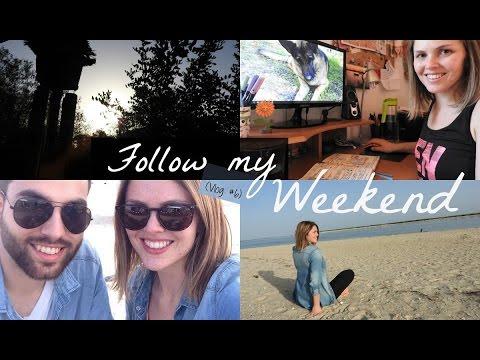 Der FRÜHLING ist da 🌸 | Follow my Weekend - FMA Portugal (Vlog #6) | marahonig