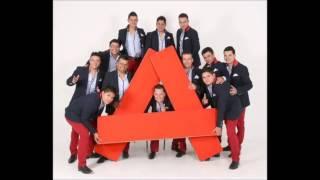"""Aaron y Su Grupo Ilusion """"Ron con Coca Cola"""" (Audio Original)"""
