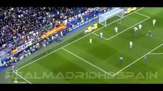 Real Madrid vs Barcelona (1-2) Copa del Rey 2011-12 Los goles x Cadena Cope