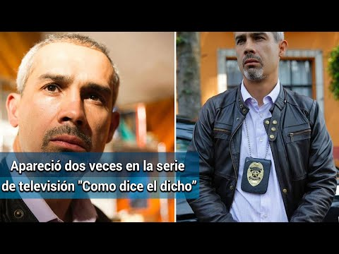 ¿Quién Era Jorge Navarro Sánchez, El Actor De Televisa Que Falleció Durante Ensayo De Serie?