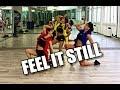 Olga Dance Fitness FEEL IT STILL Portugal The Men mp3