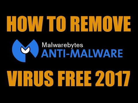 How To Remove A Virus From Your PC! - How To Remove Malware - Windows 10 Free & Easy 2017