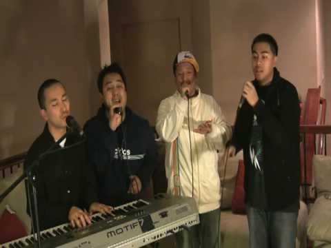 End of the Road - Boyz II Men (Legaci cover)