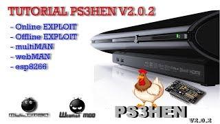 Webman Ps3 Hen Pkg