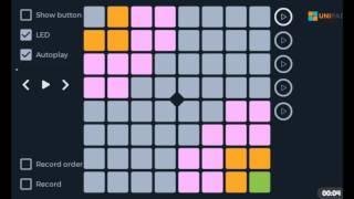 Unipad-Something Just Like This