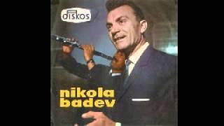 20 godini od smrta na Nikola Badev so Marija Popovska Radio Skopje - prv del