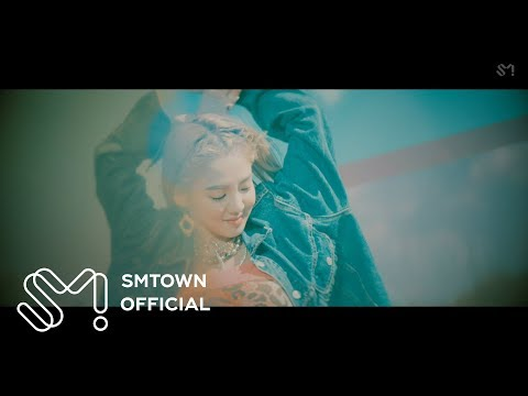 HYO & 3LAU 'Punk Right Now' MV Teaser