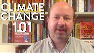 Climate Change Explained and Proof it
