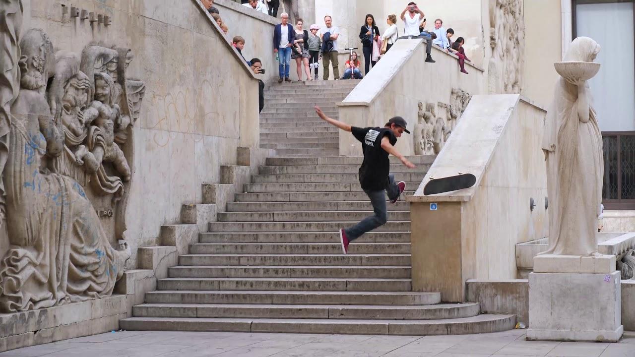 Helsinki hookup 2014 best trick